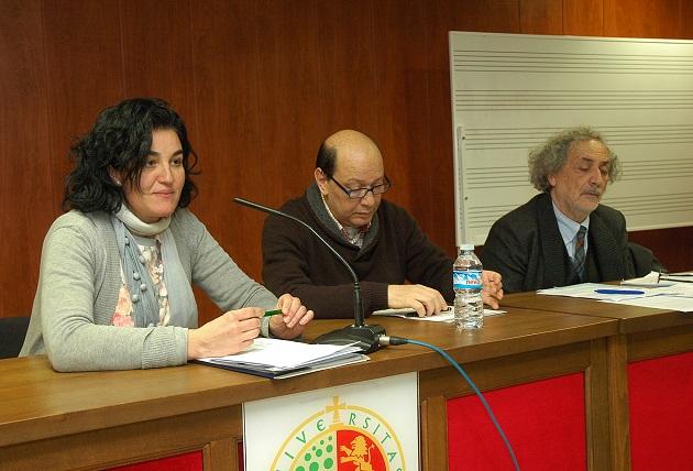 conferencia josé chamizo 11-02-14 1