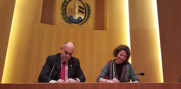 Convenio Policia Municipal Bilbao