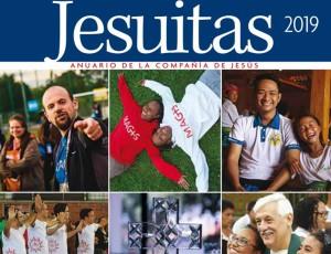 anuario de la compañía de jesús unijes