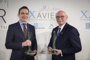 Premios Xavier del Turismo HTSI 1