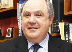 presidente patronato fundación universidad loyola andalucía