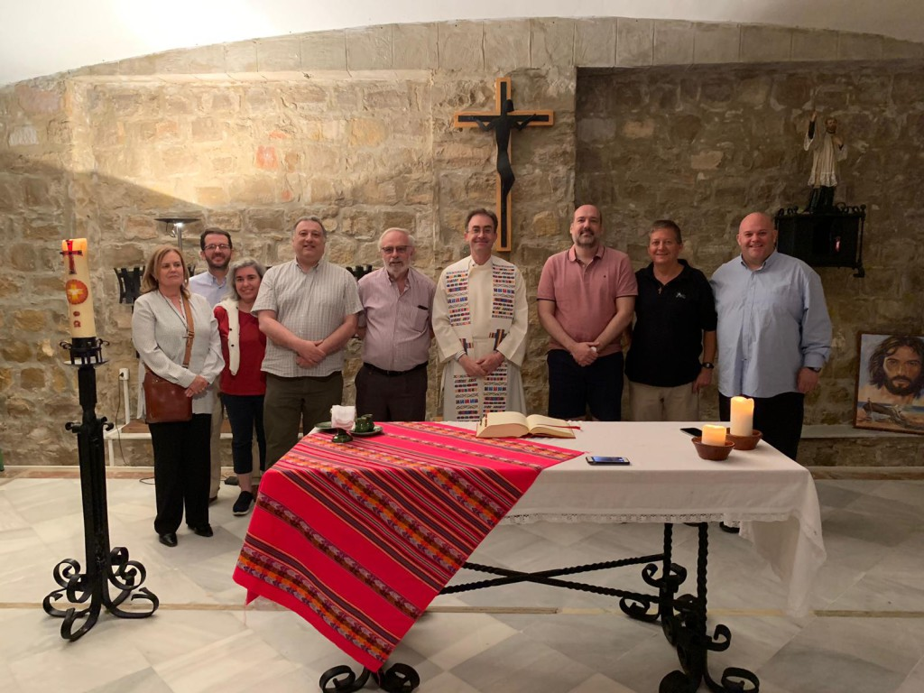 pastoral unijes ubeda