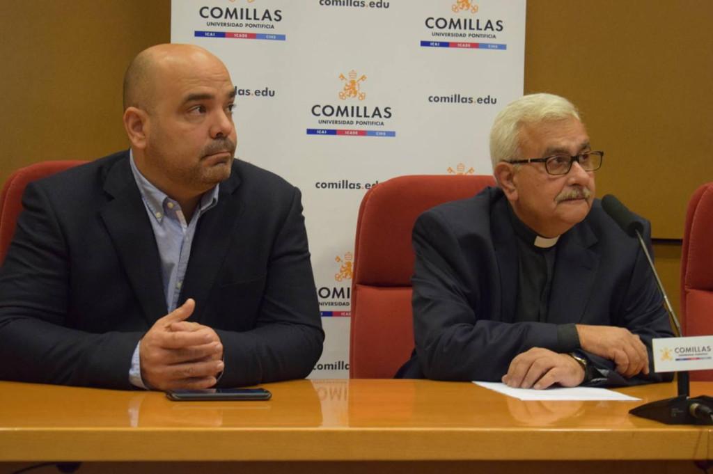 rector ucab venezuela comillas unijes manifiesto