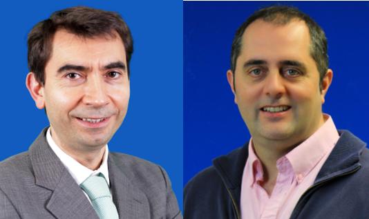 ricardo y arbaiza, nuevos coordinadores unijes